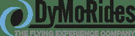 DyMoRides Logo